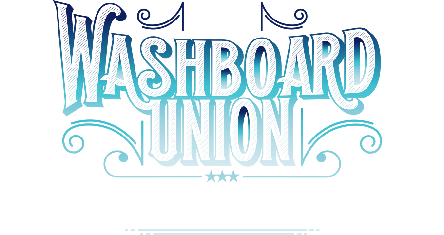 The Washboard Union - Everbound